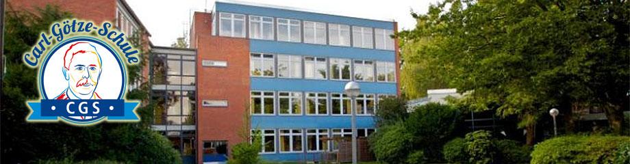 Startseite Carl-Götze-Schule